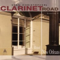 Clarinet Road Vol 1