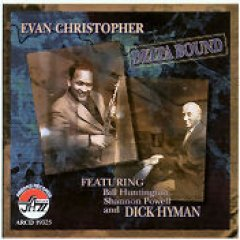 Delta Bound featuring Dick Hyman