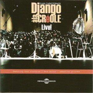 Django a la Creole – Live